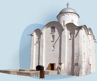 Контрольно счетная палата Ленинградской области Официальный сайт  Старая Ладога Церковь Успения Пресвятой Богородицы
